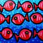 9 Happy Fish