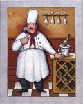 Chef II