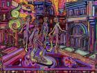 Alien Street