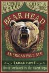 Bear Head Pale Ale