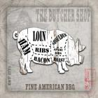 American Butcher Shop