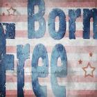 American Born Free Sign Collection 1