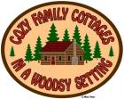 Cozy Cottage Woodsy Setting