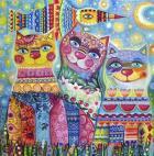 Deco Cats