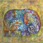 Runes Elephant