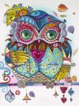 Owl From Venice 1