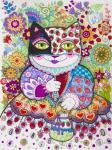 Strawberry Cat 2