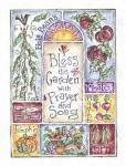 Bless the Garden with Prayer and Song