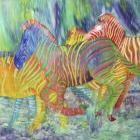 Zoetic Zebras