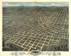 Atlanta Map II