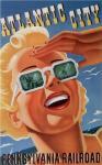Atlantic City Sunglasses