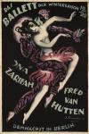 Balletwinter Seas Germany, 1919