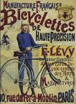 Bicyclettes de Haute Precision