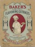 Bakers Extracts