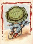 Bike Cabbage
