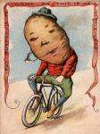 Bike Potato