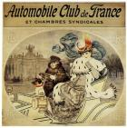 Auto Club France, 1904