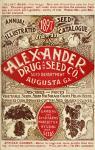 Alexander Seed
