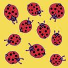 10 Ladybugs