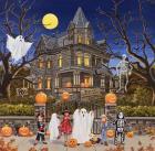 Beware - Haunted House