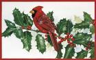 Cardinals & Holly