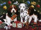Christmas Puppies 2