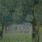 Upper Austrian Farmhouse, 1914