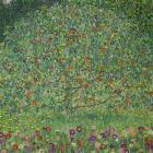 Apple Tree  I, 1912