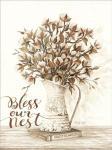 Bless Our Nest Cotton Bouquet