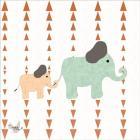 Zoo Animals Elephants