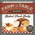 Farm to Table Bakery