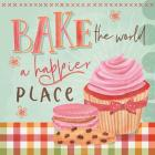 Bake the World a Happier Place