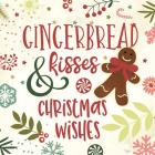 Gingerbread Kisses