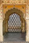 Archway, Amber Fort, Jaipur, India