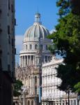 Capitol building, Havana, UNESCO World Heritage site, Cuba