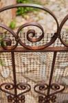 Artisinal gate