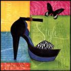 Chic Shoe II