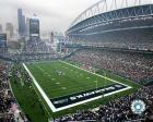 Seahawks Stadium -  (Seattle)