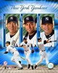 "2004 Yankees """"Big3""""- HITTERS"