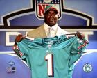 2005 - Ronnie Brown Draft Day