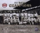 1918 Red Sox World Series Champions