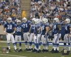 2005 - Colts Huddle