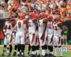 2005 - Bengals Huddle