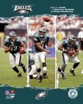 """2006 - Eagles """"""""Big 3"""""""""""