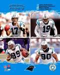 """2006 - Panthers """"""""Big 4"""""""""""