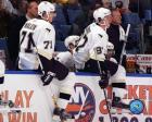 '06 / '07 Evegeni Malkin / Sidney Crosby Group Shot