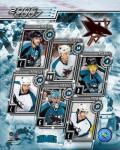 2006 - Sharks Team Composite