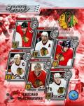 '06 / '07 -  Blackhawks Team Composite