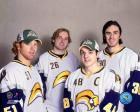 '07 Sabres All Srar Group #2