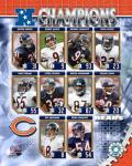 2006  - Bears NFC Champions Composite